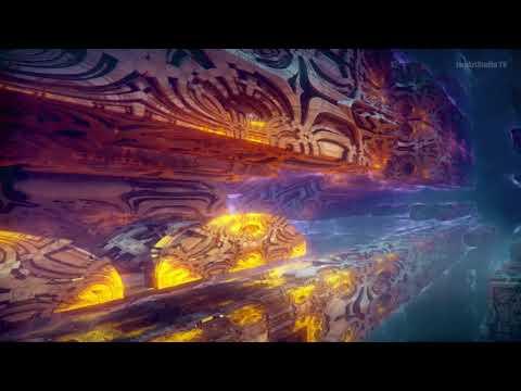видео: Фракталы разума
