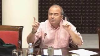 Paco Déniz (Podemos) sobre el proceso de contratación de nueva programación de RTVC