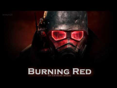 EPIC ROCK | ''Burning Red'' by Extreme Music [feat. Dan Murphy]