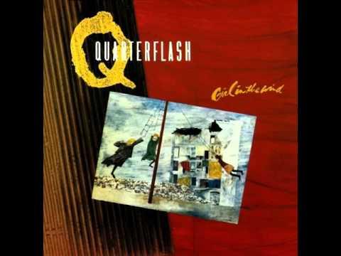 Quarterflash - Girl In The Wind [1991 full album]