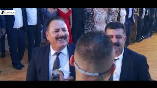 Rodi & Maya /Part 2/ Kurdische Hochzeit / Bremen / Sänger: Fahmi & Aziz / Terzan Television™