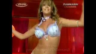 Lidia Barbieri - O dom de ser gostosa