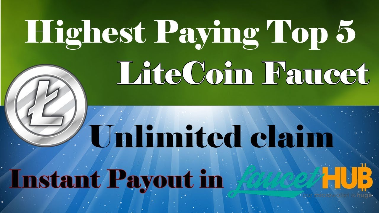 Unlimited Bitcoin Faucet Top Litecoin Pools – Shri Ram College Of ...