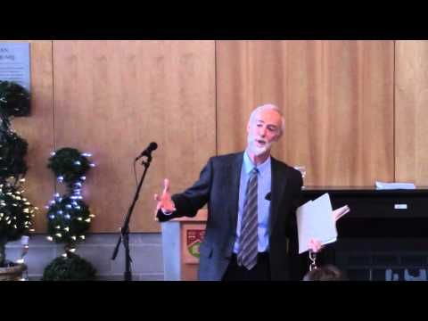 Two Philosophers and the Creation of the Universe (Presented by Dr. Stephen Baldner)