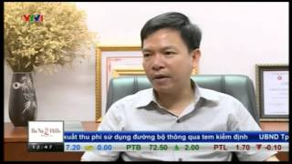 Ban tin Tai chinh Kinh doanh 151028