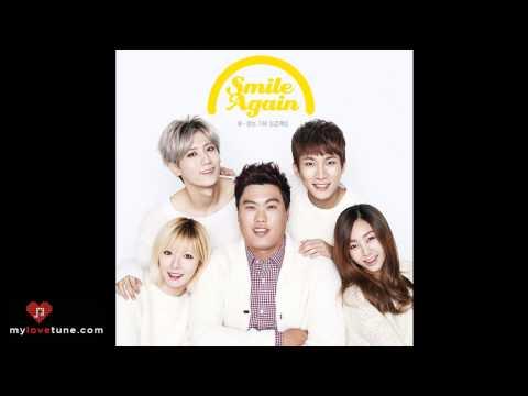Trouble Maker & G.NA & Ryu Hyun Jin -- Smile Again [MP3+DL]