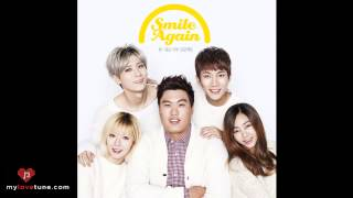 Trouble Maker & G.NA & Ryu Hyun Jin -- Smile Again [MP3+DL]