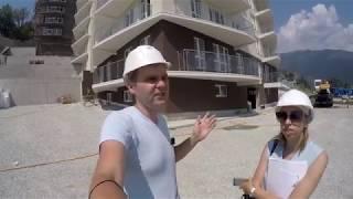 Видео обзор на Жилой комплекс