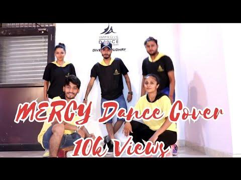 Mercy - Badshah Feat Lauren - DANCE VIDEO