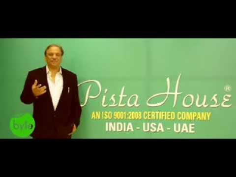 Pista House History | Making of Pista House Haleem