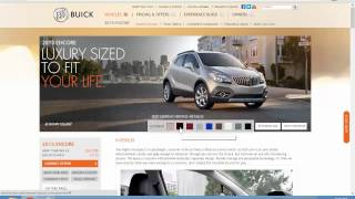 BUICK ENCORE KBB HOMEPAGE APRIL 16 2013