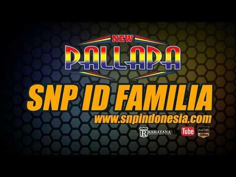 GERRY MAHESA SEJUTA LUKA NEW PALLAPA LIVE TENKGO COMMUNITY 2018
