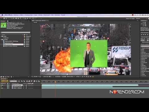 Adobe after effects cs6 видеоуроки