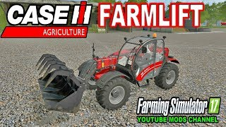 "[""Case Farmlift 735"", ""Landwirtschaft Simulator"", ""farming simulator"", ""2017"", ""MODS"", ""PC GAMES"", ""GIANT"", ""SIMULATOR"", ""INTEL"", ""AMD NVIDIA"", ""ASUS"", ""FARM YARD HELPER"", ""CASE"", ""john deere"", ""caterpillar"", ""fendt"", ""tipper"", ""SILAGE"", ""COWS"", ""youtube"""