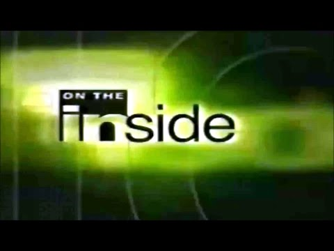 "Discovery Channel - Paranormal Documentary from the series ""On the Inside"" Year 2000"