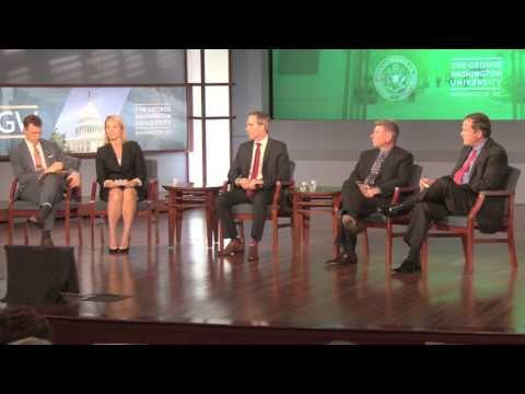 2015 GreenGov Symposium - Building a Sustainable Supply Chain