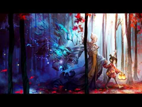 Rok Nardin - A World Beyond Epic Fantasy Orchestral