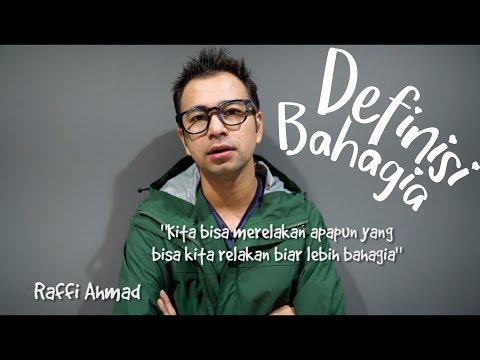 #DefinisiBahagia : Raffi Ahmad, Audi Marissa, Imam Darto, Denny Cagur & Anwar Sanjaya