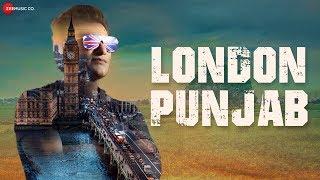 London Punjab - Official Music Video | Jeet Khaira