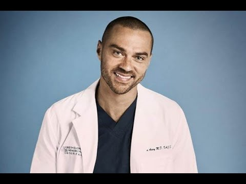 Jesse Williams is leaving 'Grey's Anatomy': 'I will be forever grateful'