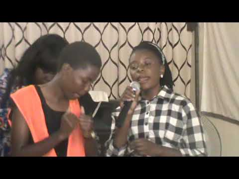 YOUTH AT LOGM LIVE NAMIBIAN PRAISE AND WORSHIP
