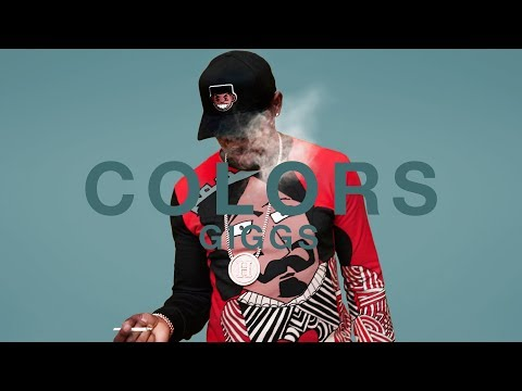 Giggs - The Essence | A COLORS SHOW