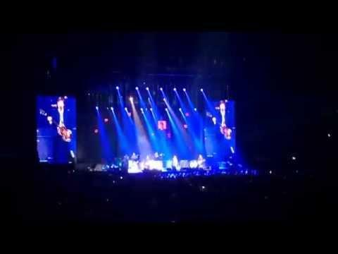 Shows de Paul McCartney em Londres teve premier mundial e participação de Dave Grohl