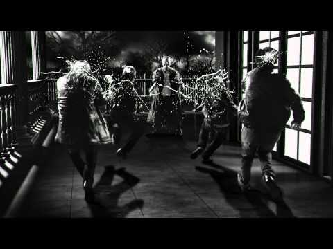 Frank Miller's Sin City: A Dame To Kill For - Marv Kills - Dimension Films