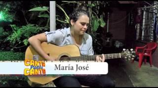Artista del día 20 de junio del 2015 María José Sánchez