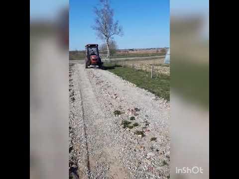 видео: Фотон 254. Как доехать без колеса.