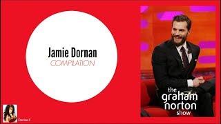 Jamie Dornan on Graham Norton