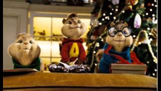 Alvin and the Chipmunks - The Chipmunk Song (Christmas Don