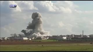 Участники войны в Сирии преследуют противоположные цели