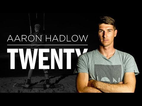 Aaron Hadlow - TWENTY | FULL MOVIE The King