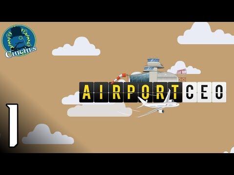 Airport CEO #1 Un Aeropuerto en Siberia - En Español