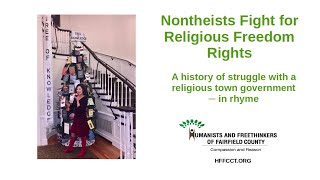 Nontheist Fight for Religious Freedom Rights