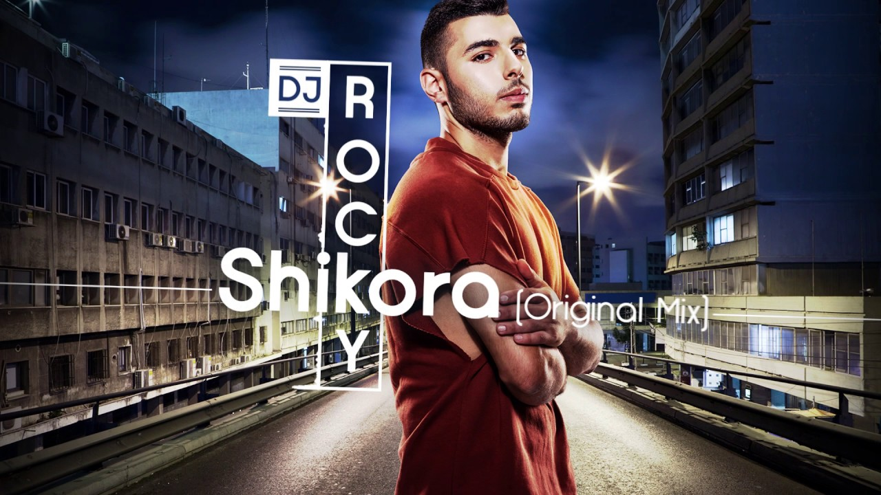 Dj Rocky - Shikora (Original Mix)