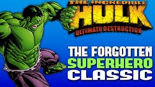 The Incredible Hulk: Ultimate Destruction - Really Freakin
