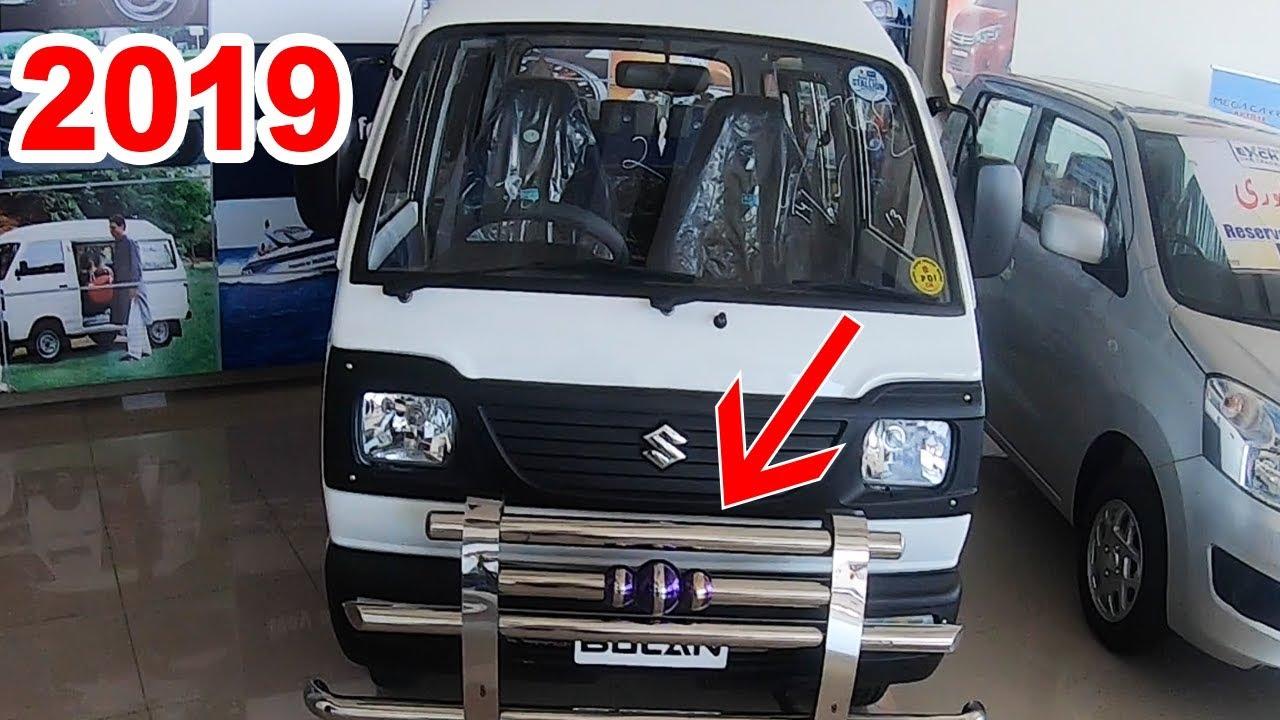 ( Carry Daba ) Suzuki Bolan 2019 With Additional Accessories   Suzuki Bolan  2019 Price in Pakistan