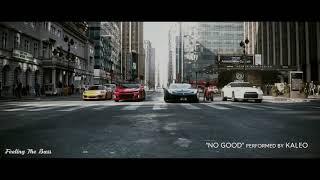 The Crew 2 Gameplay Trailer ft Alan Walker Specter