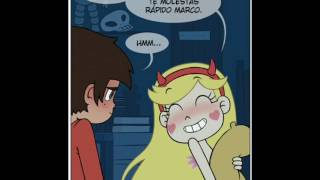 Comic entre amigos (starco)
