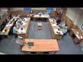 North Huron Council Meeting - August 8, 2017