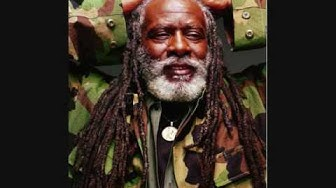 burning spear - run for your life