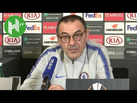 Maurizio Sarri: This is NOT my worst-ever spell as a manager!