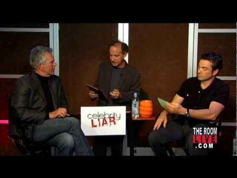 Celebrity Liar  Jon Tenney VS Tony Denison