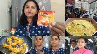 How to STOP Hair Fall Naturally    indian mom Random Vlog    Telugu Mom
