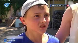 В Днепропетровске начала функционировать «Мужская мастерская» для инвалидов