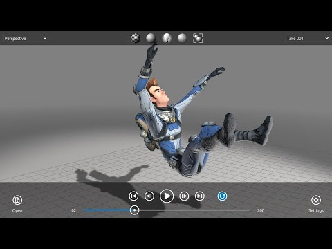 Top 5 Best 3D Animation Apps For Android       |l SAYTECH L|