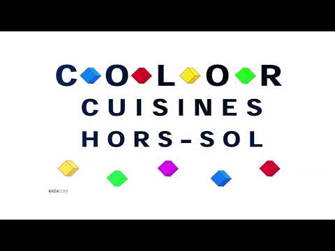 Spot TV : COLORS CUISINE Martinique - Oct. 17