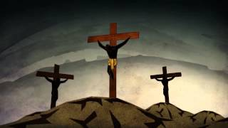 vuclip ตายและฟื้นของพระเยซูคริสต์ - Part 5 - Creation to Christ (HD)